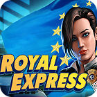 لعبة  Royal Express