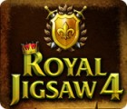 لعبة  Royal Jigsaw 4