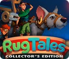 لعبة  RugTales Collector's Edition