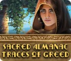 لعبة  Sacred Almanac: Traces of Greed