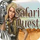 لعبة  Safari Quest