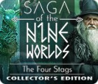 لعبة  Saga of the Nine Worlds: The Four Stags Collector's Edition