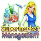 لعبة  Supermarket Management