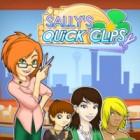 لعبة  Sally's Quick Clips