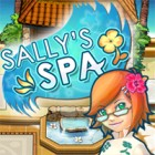لعبة  Sally's Spa