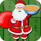لعبة  Santa's Cook