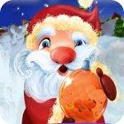 لعبة  Santa's Quest