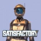 لعبة  Satisfactory