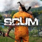 لعبة  SCUM