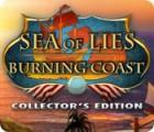 لعبة  Sea of Lies: Burning Coast Collector's Edition