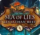 لعبة  Sea of Lies: Leviathan Reef