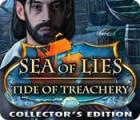 لعبة  Sea of Lies: Tide of Treachery Collector's Edition