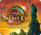 لعبة  Secret City: Chalk of Fate