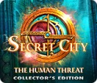 لعبة  Secret City: The Human Threat Collector's Edition