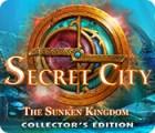 لعبة  Secret City: The Sunken Kingdom Collector's Edition