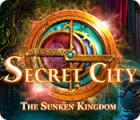 لعبة  Secret City: The Sunken Kingdom