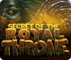 لعبة  Secret of the Royal Throne