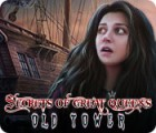 لعبة  Secrets of Great Queens: Old Tower