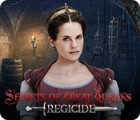 لعبة  Secrets of Great Queens: Regicide