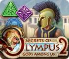 لعبة  Secrets of Olympus 2: Gods among Us