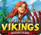لعبة  Secrets of the Vikings: Mystery Island