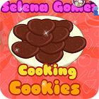 لعبة  Selena Gomez Cooking Cookies