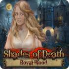 لعبة  Shades of Death: Royal Blood