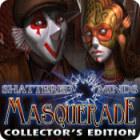 لعبة  Shattered Minds: Masquerade Collector's Edition