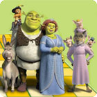 لعبة  Shrek 4 Sudoku