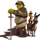 لعبة  Shrek: Concentration
