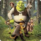 لعبة  Shrek: Ogre Resistance Renegade