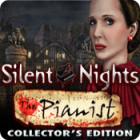 لعبة  Silent Nights: The Pianist Collector's Edition