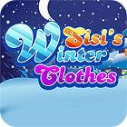 لعبة  Sisi's Winter Clothes