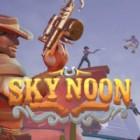 لعبة  Sky Noon