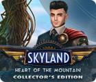 لعبة  Skyland: Heart of the Mountain Collector's Edition