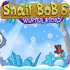 لعبة  Snail Bob 6: Winter Story