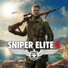 لعبة  Sniper Elite 4