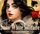 لعبة  Snow White Solitaire: Charmed kingdom