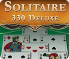 لعبة  Solitaire 330 Deluxe
