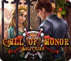 لعبة  Solitaire Call of Honor