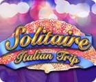 لعبة  Solitaire Italian Trip