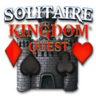 لعبة  Solitaire Kingdom Quest