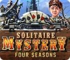 لعبة  Solitaire Mystery: Four Seasons