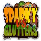 لعبة  Sparky Vs. Glutters