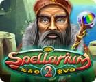 لعبة  Spellarium 2