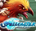 لعبة  Spellcaster Adventure