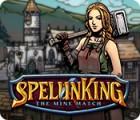 لعبة  SpelunKing: The Mine Match