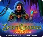 لعبة  Spirit Legends: Solar Eclipse Collector's Edition
