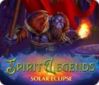 لعبة  Spirit Legends: Solar Eclipse