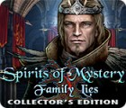 لعبة  Spirits of Mystery: Family Lies Collector's Edition